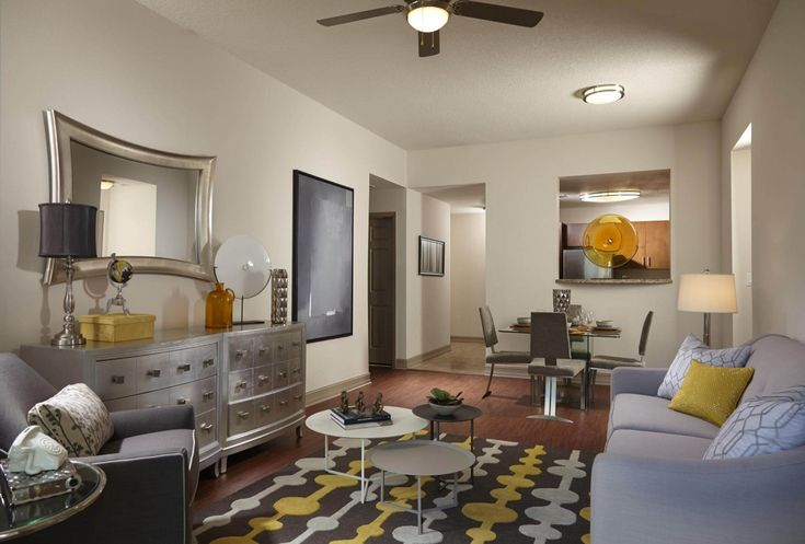 Miami Apartments: The Ultimate Renters Guide - http://freshome.com/best-miami-apartments/