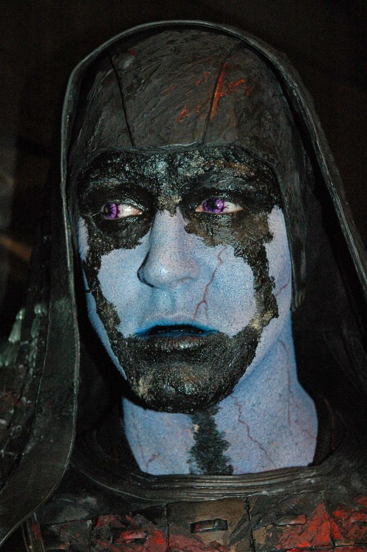 Lee Pace Undergoes Transformation To Play Ronan The ...