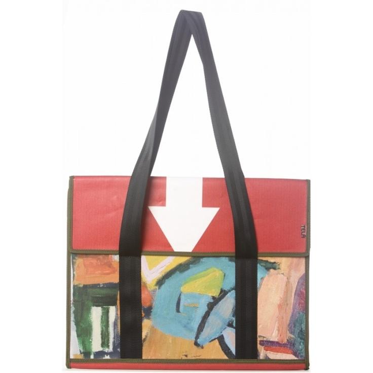 Tela Bags Siza