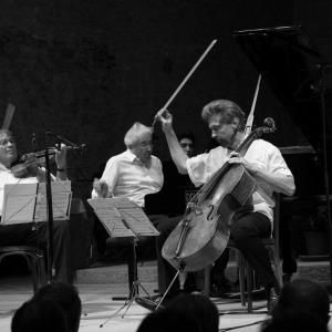 #WeekEnd #Culturel - #Festival de #Prades - #Musique #Classique - #Codalet