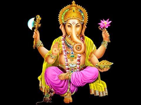 Mantra for remove all problems (Shabar Mantra)
