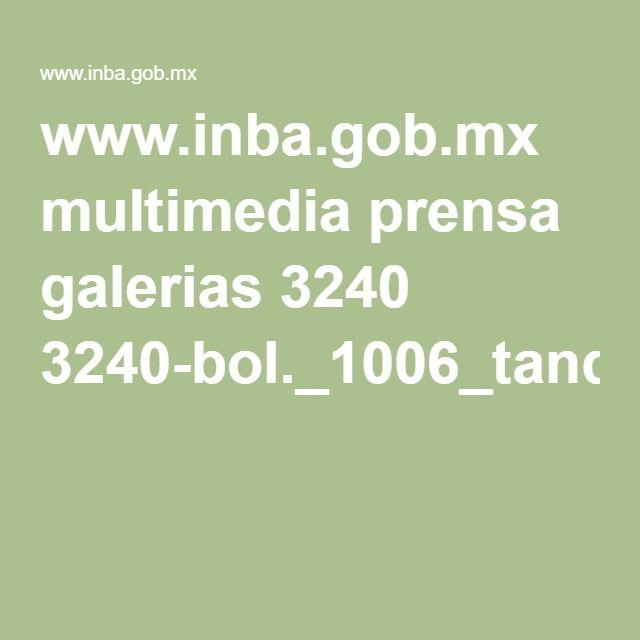 www.inba.gob.mx multimedia prensa galerias 3240 3240-bol._1006_tandem_y_don_quijote_bailaran_juntos_en_bellas_artes.pdf