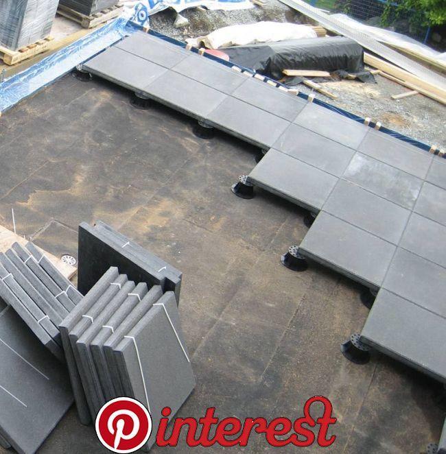Diy Garden Decoration In 2020 Paver Deck Patio Flooring Deck
