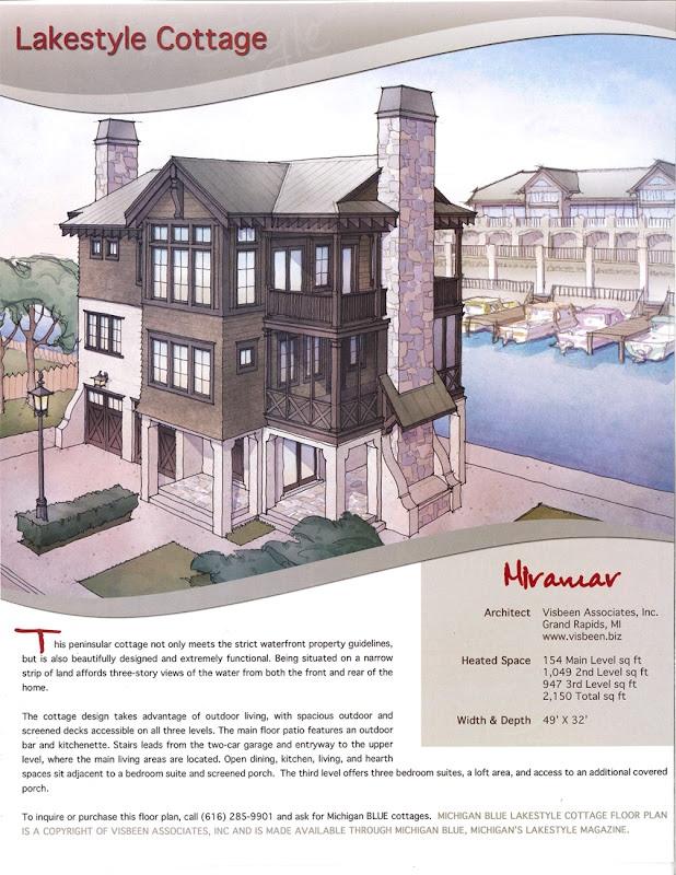 Visbeen Architects August 2012 13 best Narrow