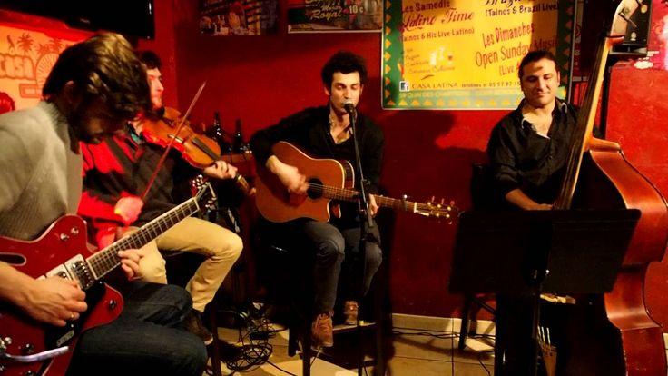 A vous by Barthab quartet Open Sunday Musik Casa Latina (Bordeaux 8-02-2...  A vous by Bathab quartet Open Sunday Musik Casa Latina #Bordeaux http://youtu.be/bfLfcbYglnU #bar #discothèque #mojito #tapas #concert #infoslive
