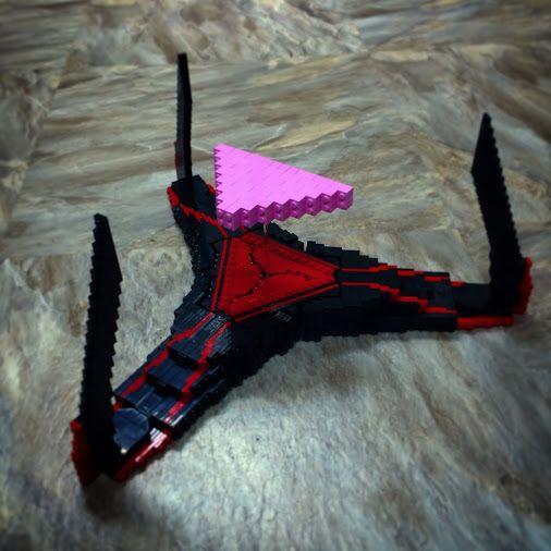 LEGOのingress「ビルダー」たち。ポータルキーなどなど | charingress.tokyo