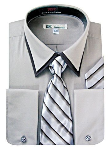 Sg 14lg g mens dress shirts with matching tie vol 1 2014 for Matching ties with shirts