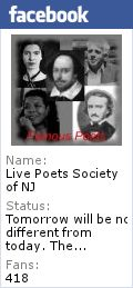 JUST POETRY!!! - Submissions