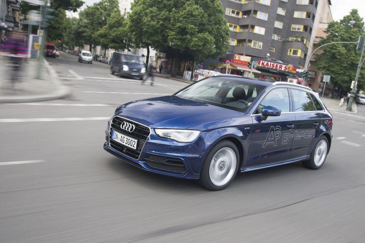 Audi zeigt den Energieversorgern, wo es lang geht. Mein Fahrbericht des Audi A3 …