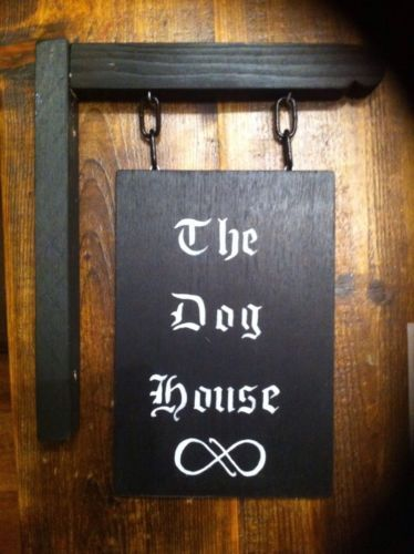 Hanging-Wooden-Sign-With-Bracket-Home-Bar-Pub-Man-Cave-Shed-Garage-Personalised