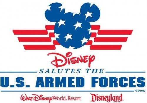 Disney World Tips and Tricks for Military Families