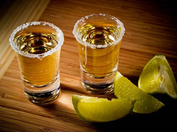 A Single Shot Of Tequila Every Day Has Some Surprising Health Benefits