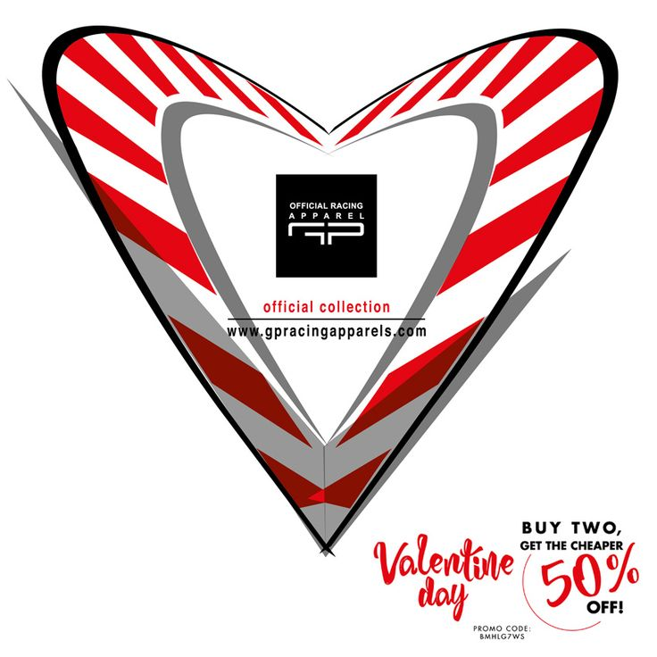 #sanvalentine #sanvalentino - San Valentino - San Valentine - Buy 2, get the cheaper 50% off - PROMO CODE: BMHLG7WS
