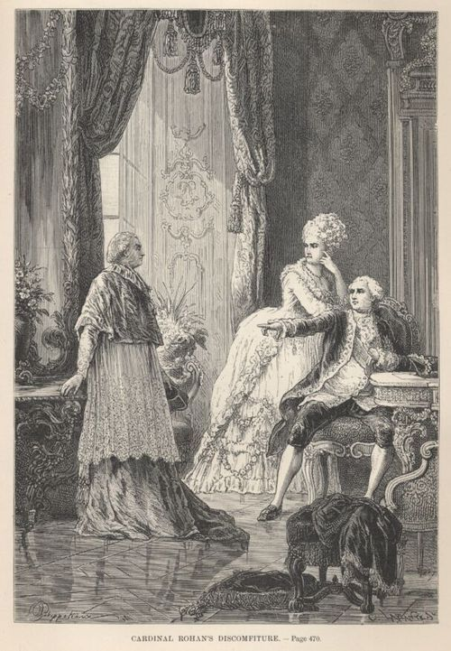 marie antoinette essay These are the sources and citations used to research an essay about marie antoinette this bibliography was generated on cite this for me on thursday, january 15, 2015.