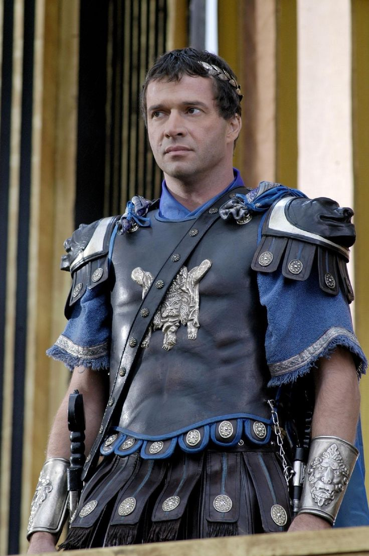 Rome TV Series - Season 1 Episode 10 Still