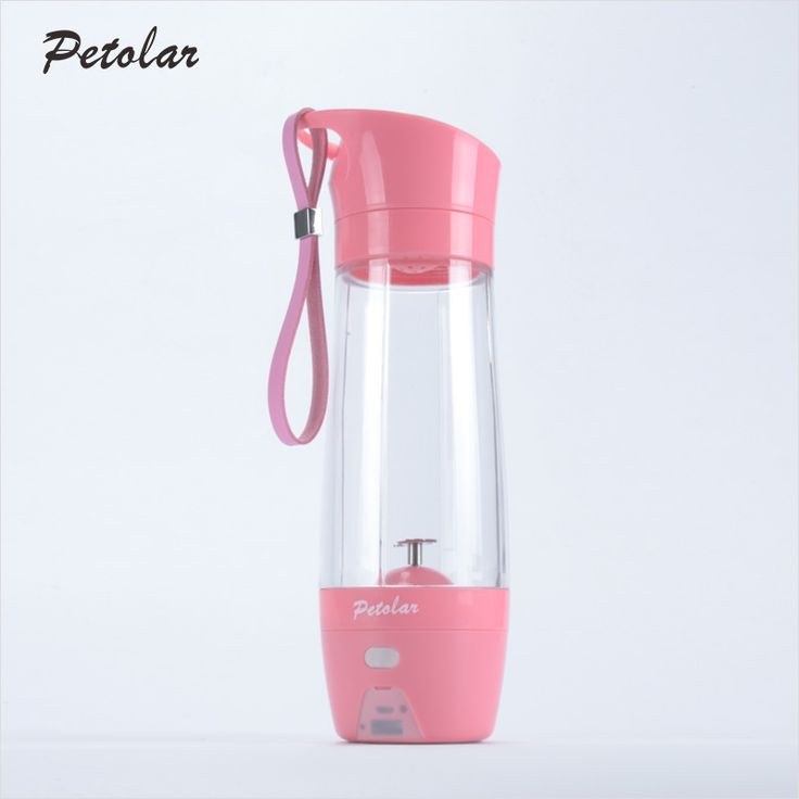 Water Bottle Blender: 33 Best Petolar Juicer Portable Blender Images On