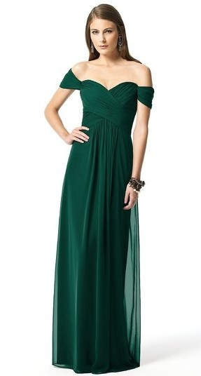 78 best images about Dark Green on Pinterest | Formal dresses ...