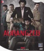 Description - Aurangzeb Hindi DVD