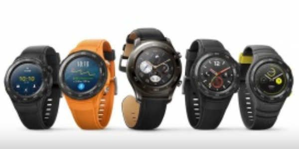 Aunque más tarde que sus rivales. elHuawei Watch llegó al mercado con una interesante combinación deprestaciones y diseño, con un hardware de alto nivel y un estilo cercano a los relojes de pulsera convencionales. Y dos años después se renueva la apuesta con elHuawei Watch 2. Este wearable, presentado junto a los Huawei P10 y Huawei P10 Plus, cuenta conconectividad 4G LTE propia y un móduloGPS, es decir, que elimina...
