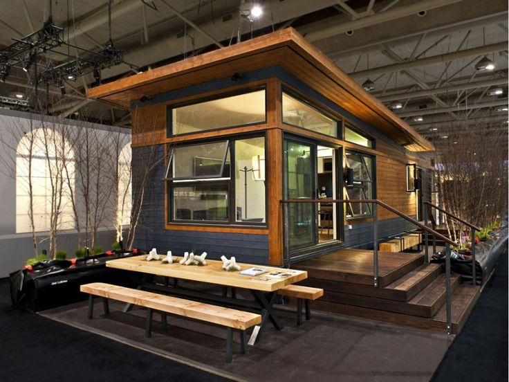 101 best Tiny Home Ideas images on Pinterest Small houses