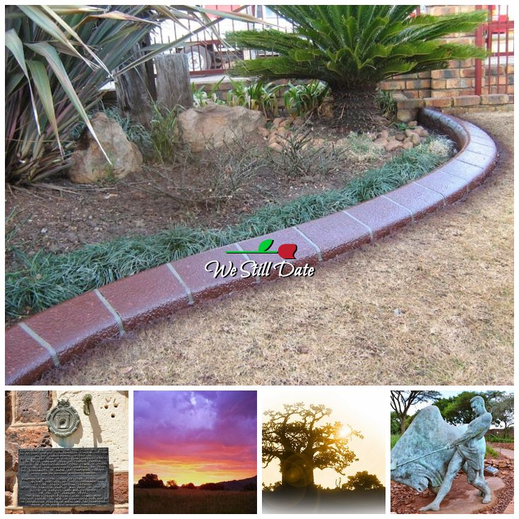 Romantic things to do in Centurion