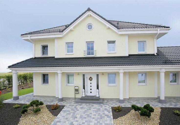 Individuell / Bannewitz / Deutschland - DAN-WOOD House schlüsselfertige Häuser