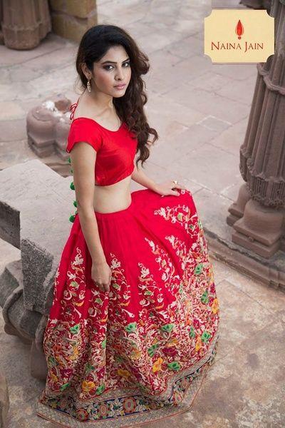 Portfolio of Naina Jain