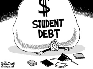 student debt thesis Tips about thesis statements  writing center the writing center offers all  prescott college students a  learn more library home article databases.