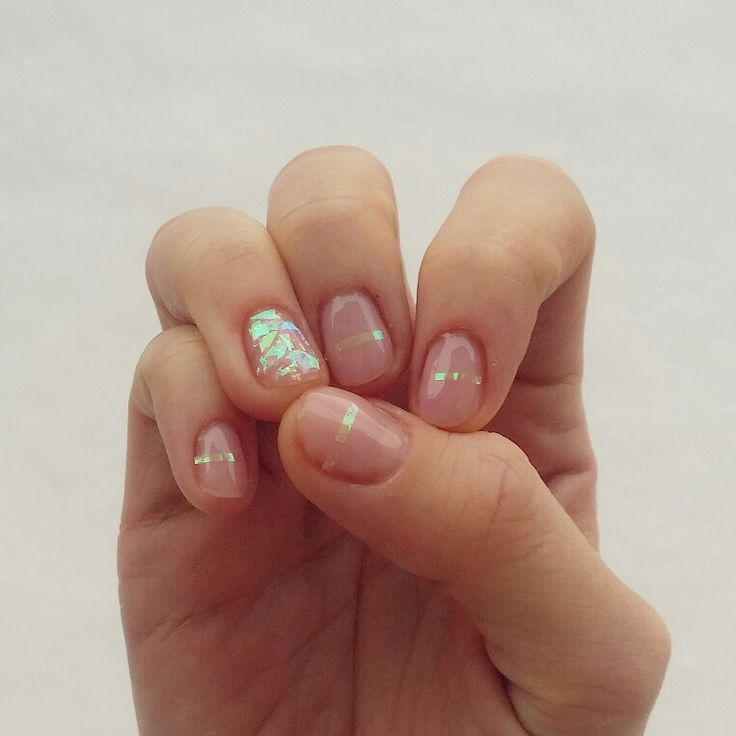Opal Nail: 1000+ Ideas About Opal Nails On Pinterest