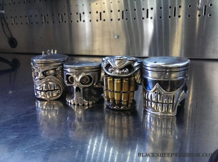 Piston Head Army Continues To Impress