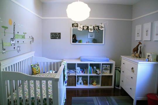 fresh nursery