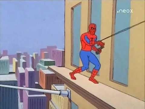 Spiderman (1967) capitulo 6 Español
