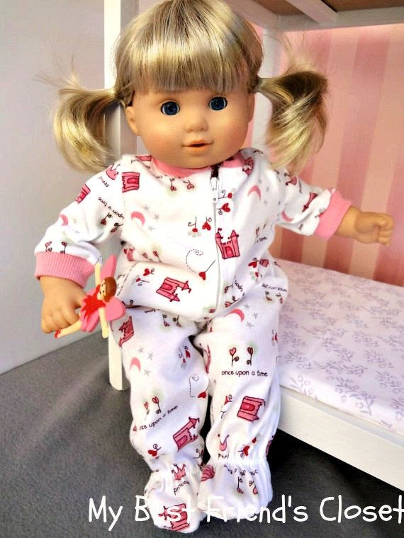 1000 Images About American Girl Bitty Baby On Pinterest