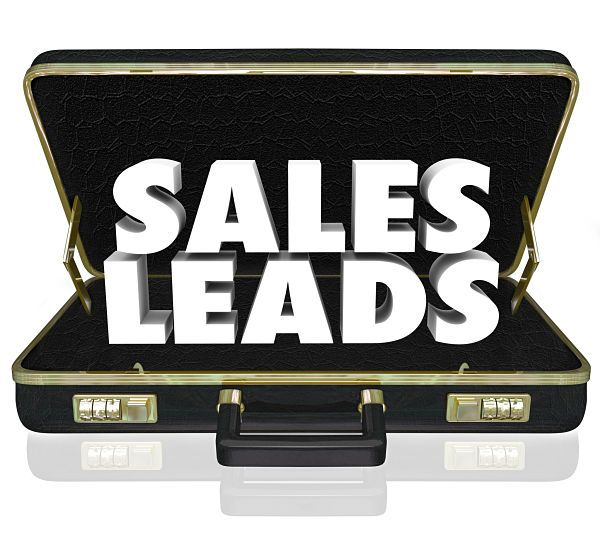 how to get leads for insurance sales