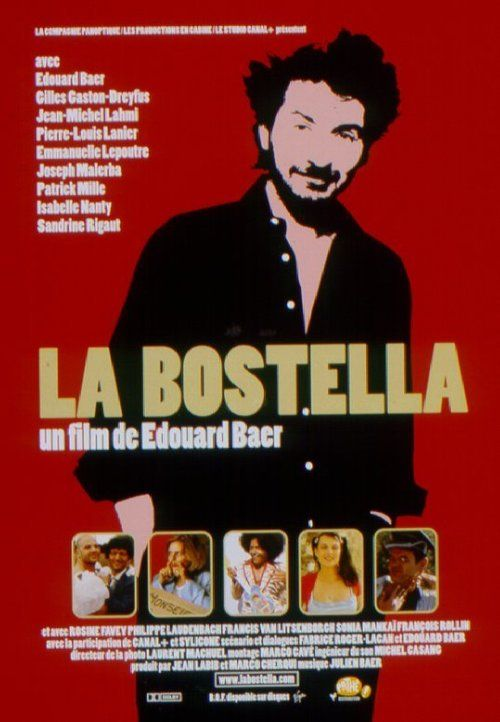 La Bostella 2000 full Movie HD Free Download DVDrip