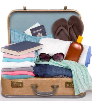 Honeymoon Planning: 8 Items You Should be Packing (But Probably Aren't)