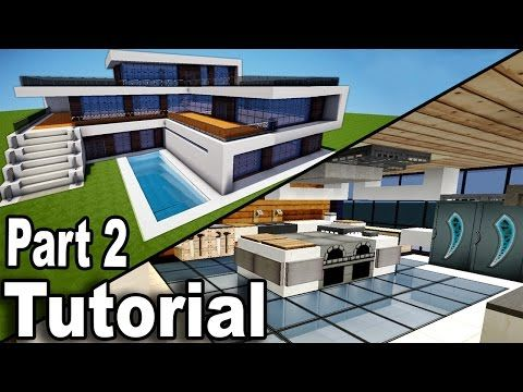 http://minecraftstream.com/minecraft-tutorials/minecraft-realistic-modern-house-tutorial-part-2-interior-how-to-build-a-house/ - Minecraft: Realistic Modern House Tutorial Part 2 / Interior / How to Build A House ➜Minecraft: How to Make a Modern House / Interior Tutorial ➜Thumbs up^^ & Subscribe for more =) ►http://goo.gl/q4AtTD ➜Download houses from my website: http://billionblocks.com ➜Download My Texture pack: http://billionblocks.com Calle