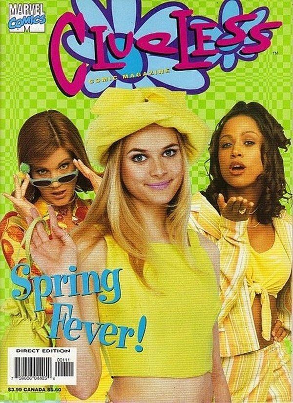 Clueless (TV Series 1996–1999)