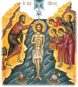 H αποκάλυψη του Τριαδικού Θεού αποτελεί αποκάλυψη του καλέσματος του ανθρώπου να γίνει μέτοχος του Φωτός της Αγίας Τριάδος.