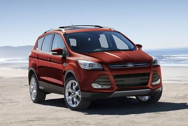 2015 Ford Edge Vs 2015 Ford Escape What S The Difference Featured Image Large Thumb0 Ford Trucks Ford Escape Ford