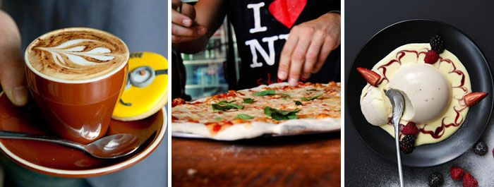 OUR TOP 10 LUNCH BREAK DESTINATIONS IN CPT, DBN AND JHB