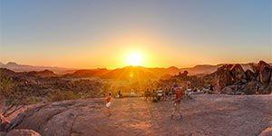 Mowani Mountain Camp, Namibia, Damaraland
