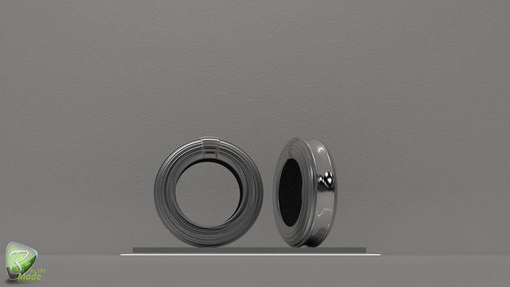Modern latest ring design hd wallpaper 3d max