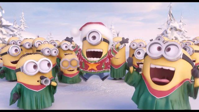 Another Holiday video brought to you by the Minions and Showroom Partners Entertainment. Visit Showroom Partners Online where there is something for everyone! Watch our complete Minion videos on Vimeo!