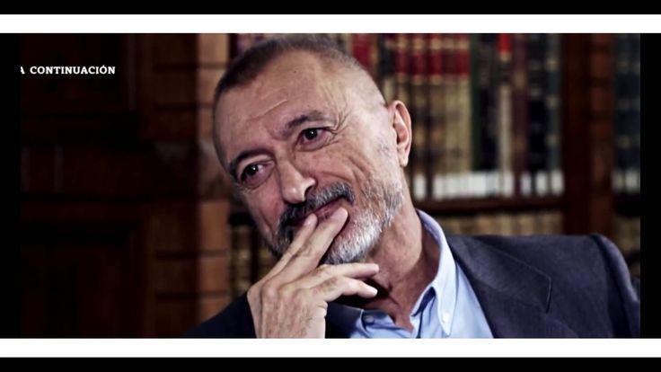 BRILLANTE: Arturo Pérez Reverte ENTREVISTA 9/12/17