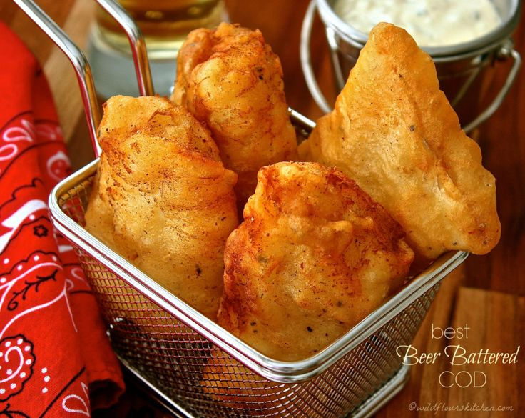 17 best images about meats and seafood on pinterest ina for Best beer battered fish