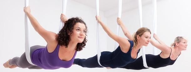Rasa lila yoga studio