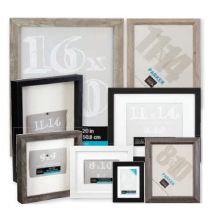Save BIG on all Belmont & Parker Frames & Shadow Boxes