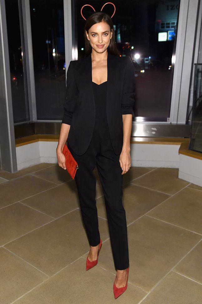 Фото Ирины Шейк: лучшие выходы супермодели в свет   Vogue   Мода   Новости   VOGUE