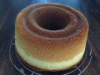 Eenvoudig Leven: Cake uit de wonderpan